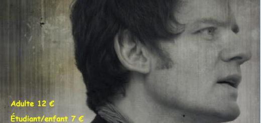 Affiche François Barriet